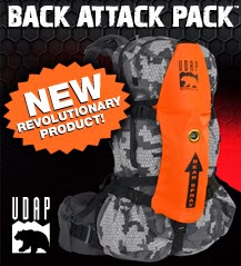 UDAP Back Attack Pack